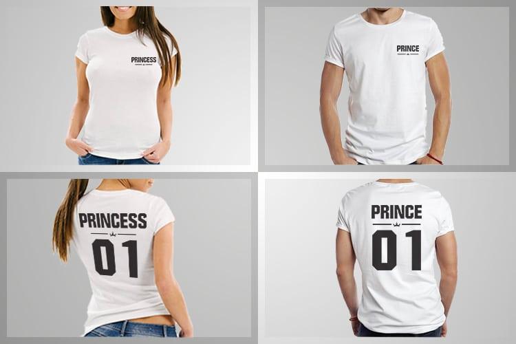 Prince Princess
