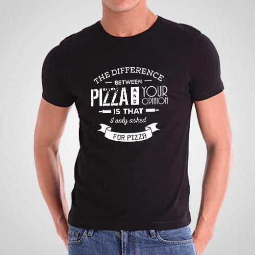 Pizza Opinion