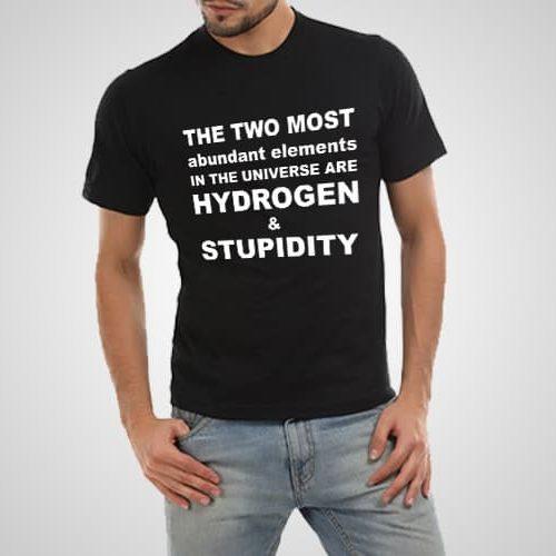 Two Abundant Elements