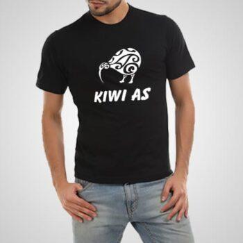 Kiwi As Printed T-Shirt
