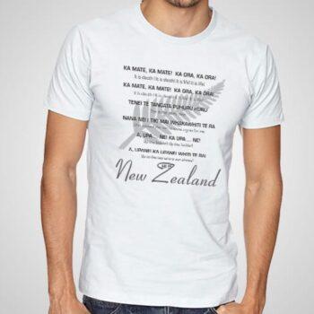 Haka Meaning-Shirt