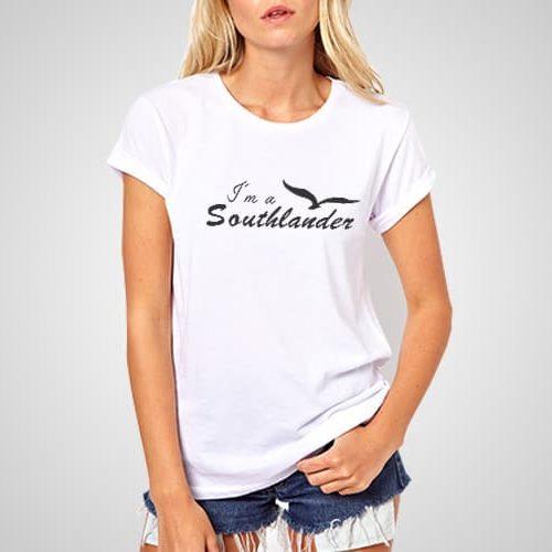 I'm a Southlander