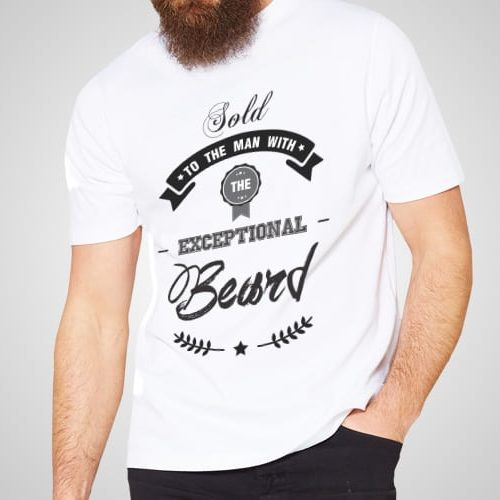 Exceptional Beard
