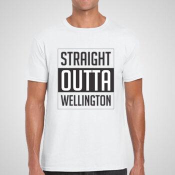 Straight Outta Wellington
