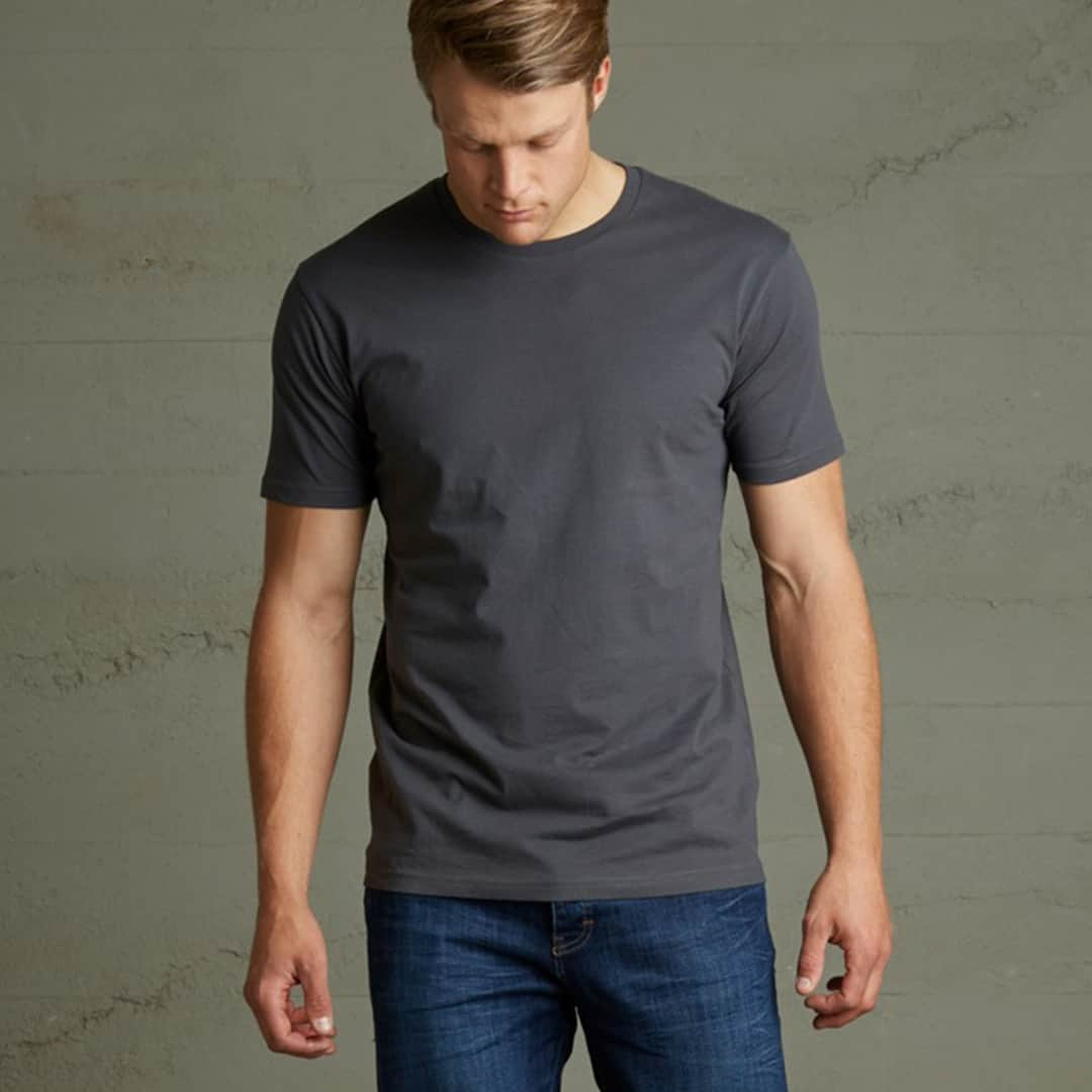 Mens Outline T-Shirts