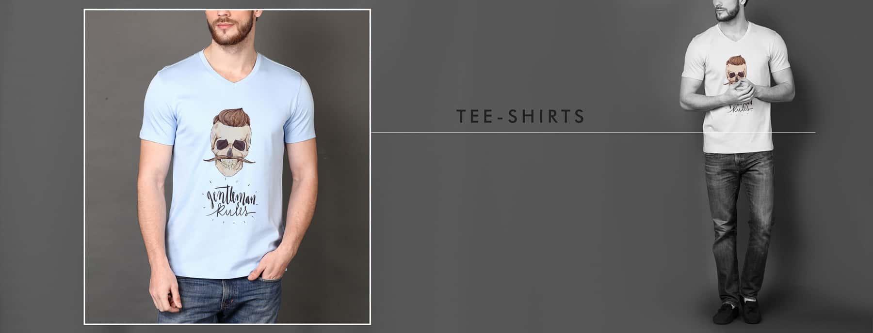 Why Do I Love T-Shirts