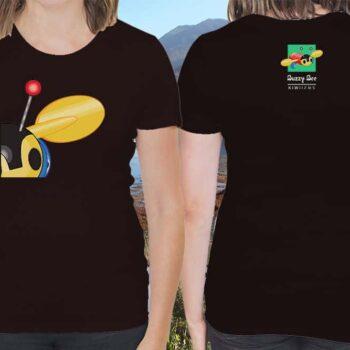 Buzzy Bee Kiwiizms Printed T-Shirt