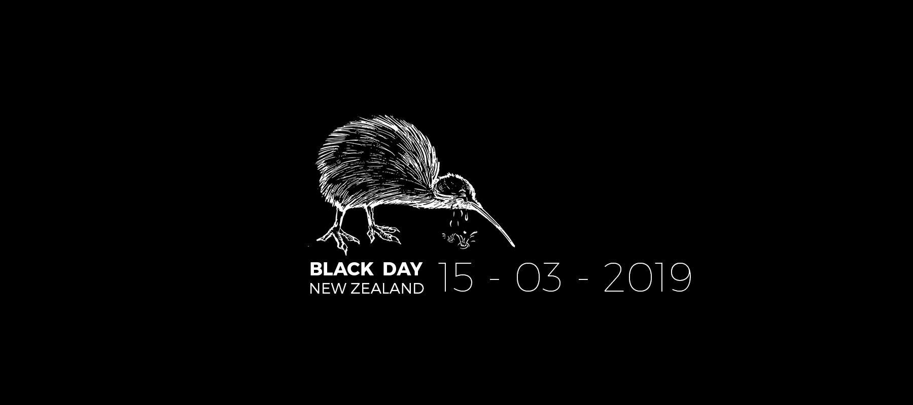 Black Day New Zealand