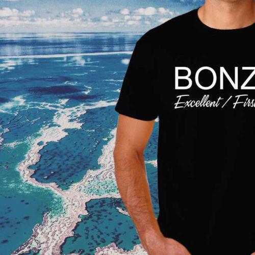 Bonza T-Shirt