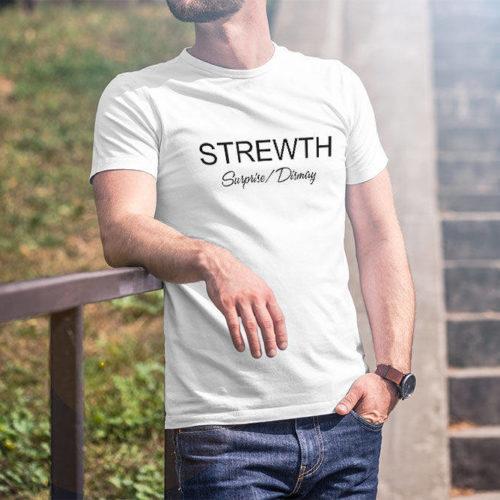 Strewth T-Shirt