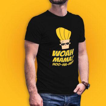 Woah Mama T-Shirt