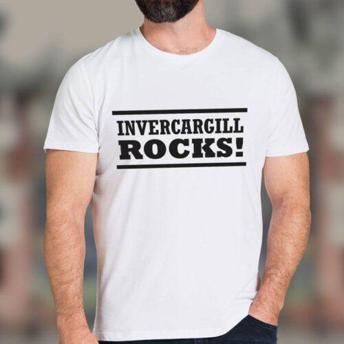 Your City Rocks T-Shirt