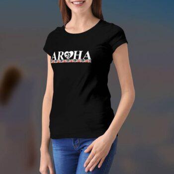 Aroha T-Shirt