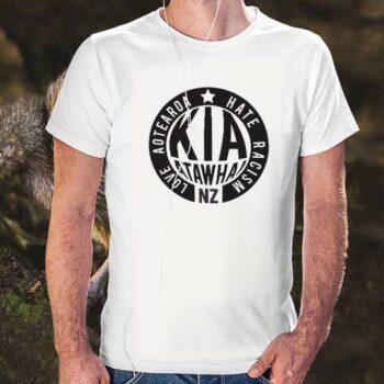 Kia Atawhai T-Shirt