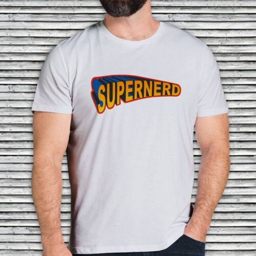 Supernerd T-Shirt