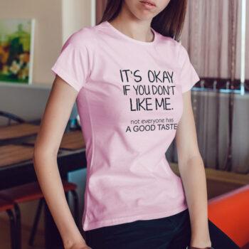Good Taste T-Shirt