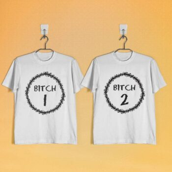 Bitch T-Shirts