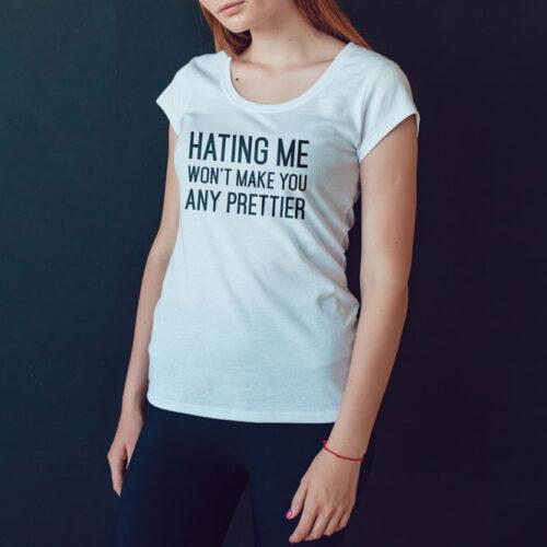 Hating Me T-Shirt