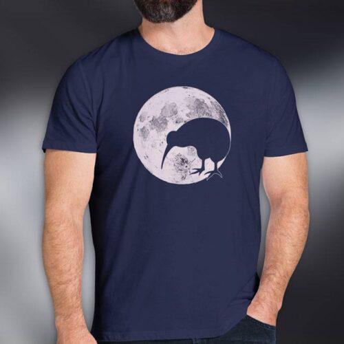 Moonshine Kiwi T-Shirt