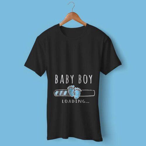 Baby Boy Loading T-Shirt