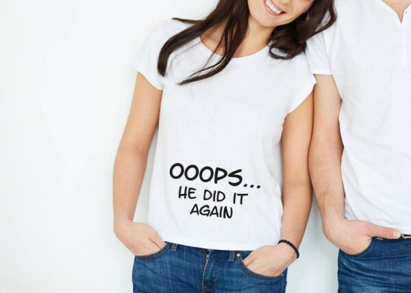 Ooops T-Shirt