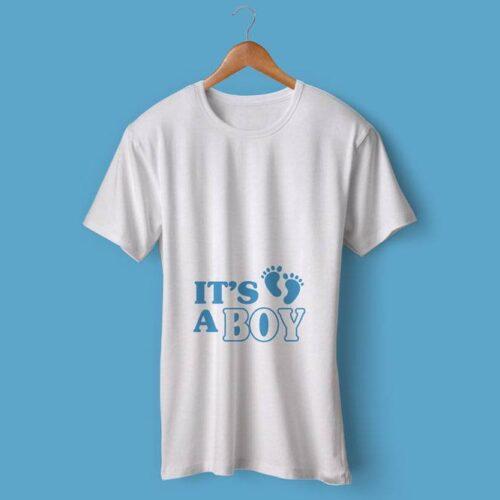 It's A Boy T-Shirt