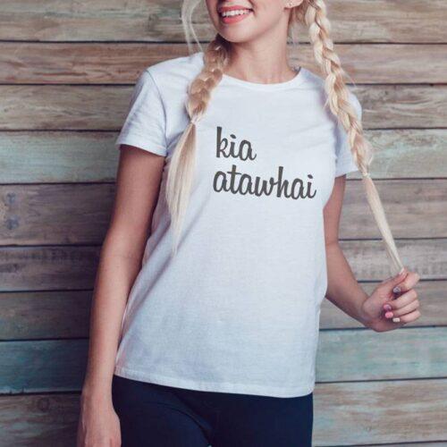 Kia Maia T-Shirt