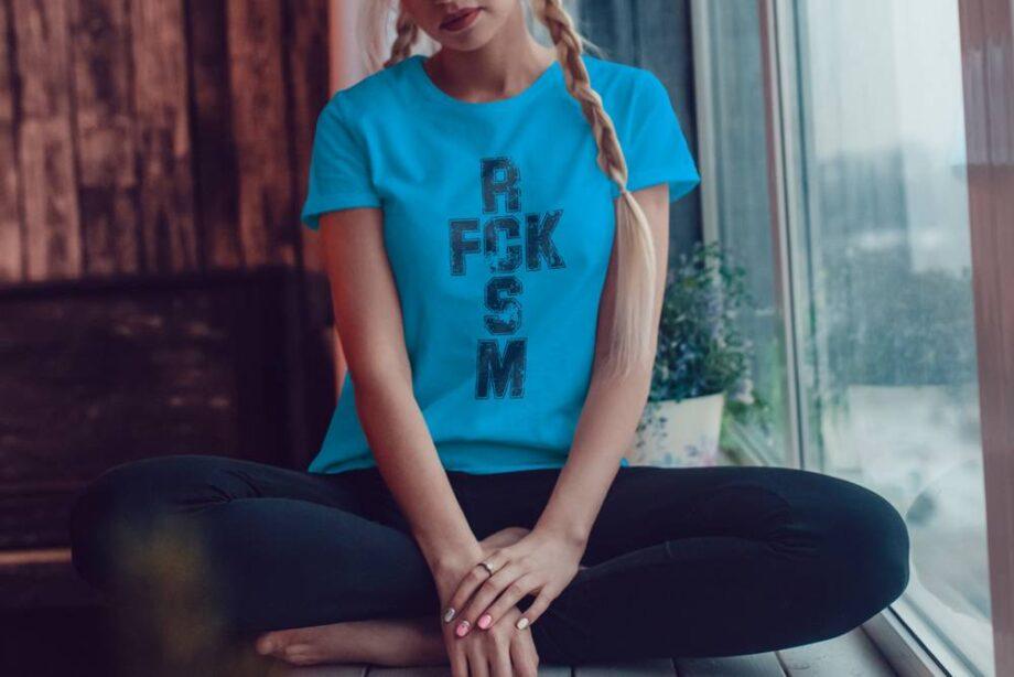 FCKRCSM T-Shirt
