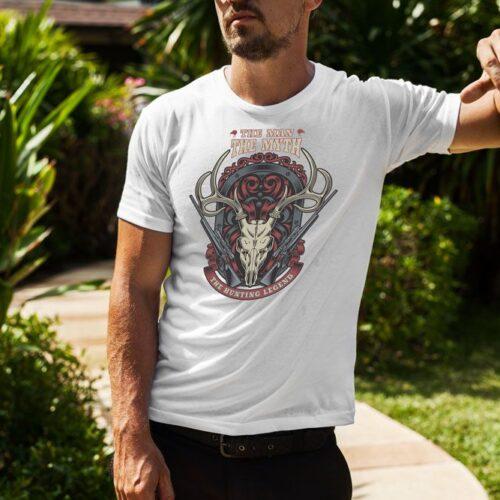 The Hunting Legend T-Shirt