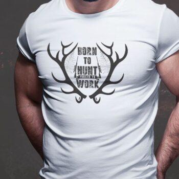 Born To Hunt T-Shirt