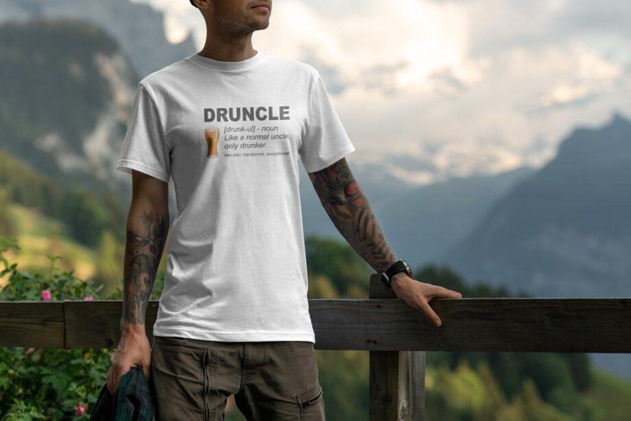 Druncle T-Shirt